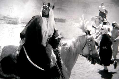 Lawrence von Arabien: Alec Guinness