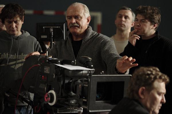 12: Nikita Mikhalkov