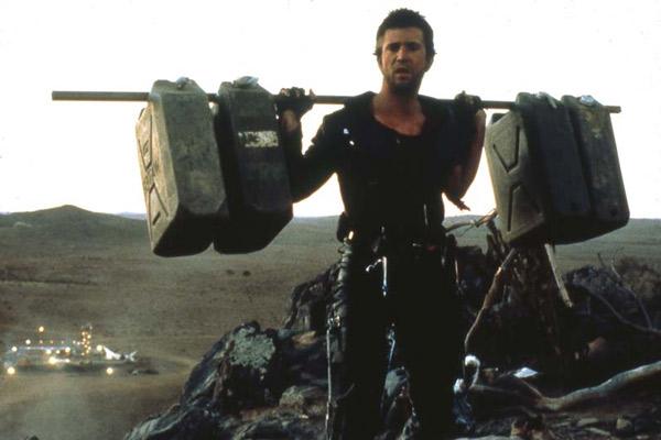 Mad Max II – Der Vollstrecker: Mel Gibson