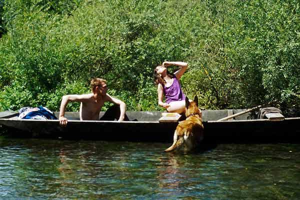 Au Voleur - A Real Life : Bild Florence Loiret-Caille, Guillaume Depardieu