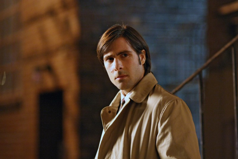 Bored To Death : Bild Jason Schwartzman