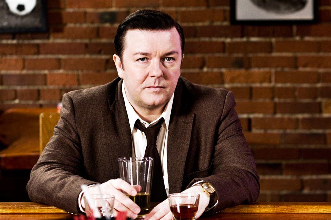 Lügen macht erfinderisch: Ricky Gervais, Matthew Robinson (II)