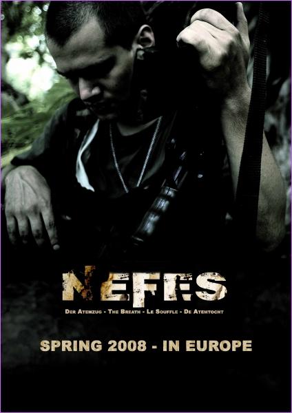 Nefes - Der Atemzug