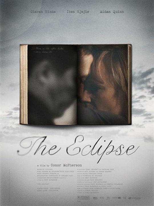 The Eclipse: Conor McPherson