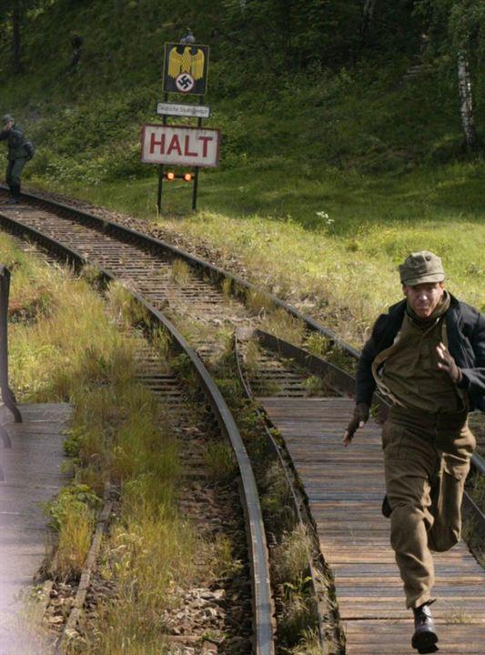 Colditz - Flucht in die Freiheit : Bild Damian Lewis