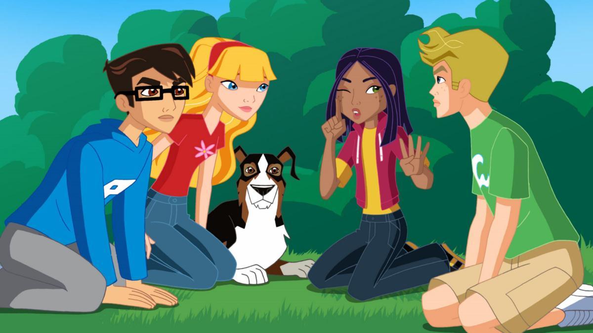 Fünf Freunde - Für alle Fälle: Fünf Freunde - Für alle