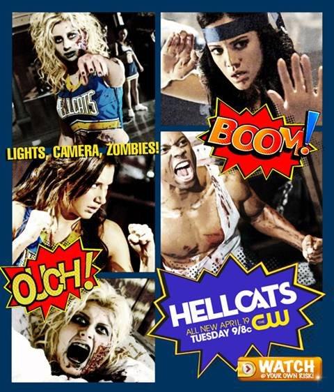 Hellcats : Bild