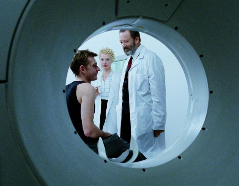 The Way Beyond - L'enfance d'Icare : Bild Alexandre Iordachescu, Carlo Brandt, Guillaume Depardieu