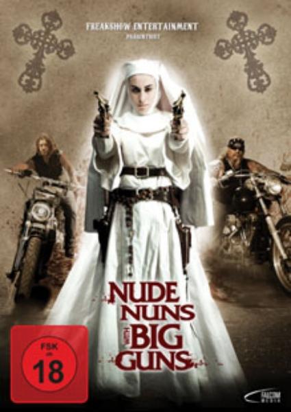 Amazon.com: Nude Nuns With Big Guns (De dangereuses