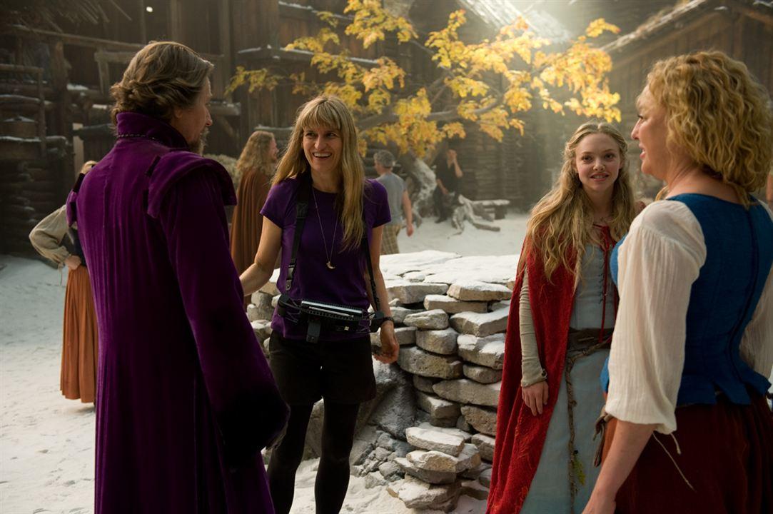 Red Riding Hood : Bild Amanda Seyfried, Catherine Hardwicke, Gary Oldman, Virginia Madsen