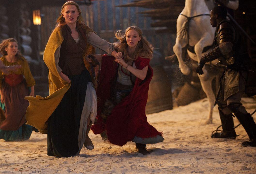 Red Riding Hood : Bild Amanda Seyfried, Catherine Hardwicke, Shauna Kain