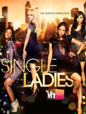 Single Ladies : Kinoposter