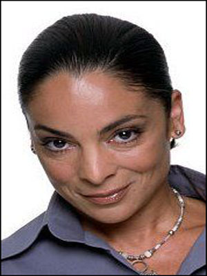 Kinoposter Jasmine Guy