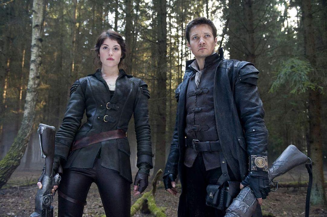 Hänsel und Gretel: Hexenjäger: Gemma Arterton, Jeremy Renner