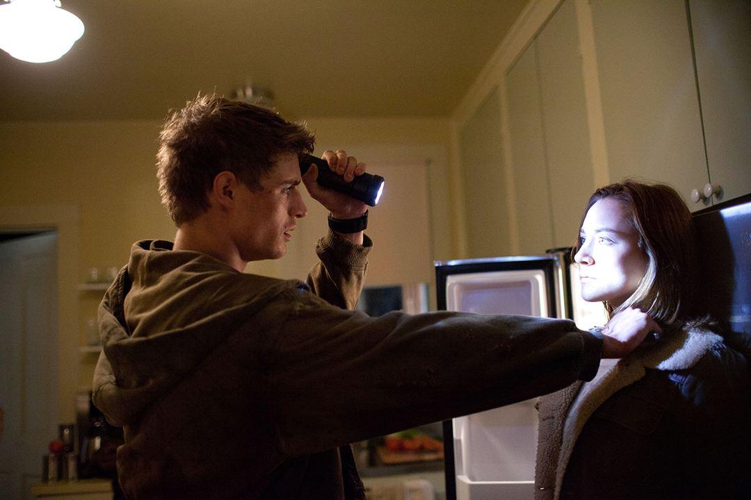 Seelen: Saoirse Ronan, Max Irons