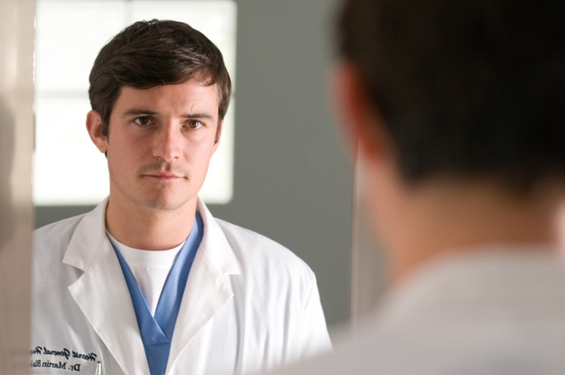 The Good Doctor : Bild Orlando Bloom
