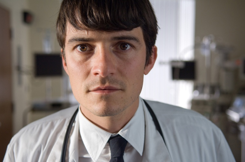 The Good Doctor : Bild Orlando Bloom