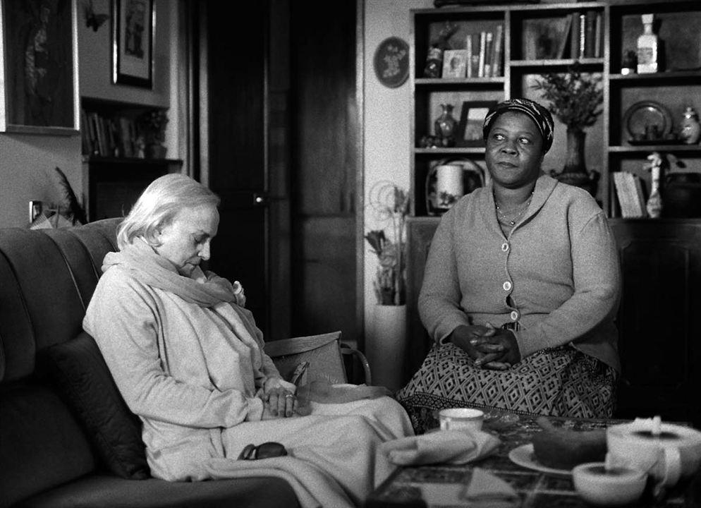 Tabu - Eine Geschichte von Liebe und Schuld : Bild Isabel Cardoso, Laura Soveral