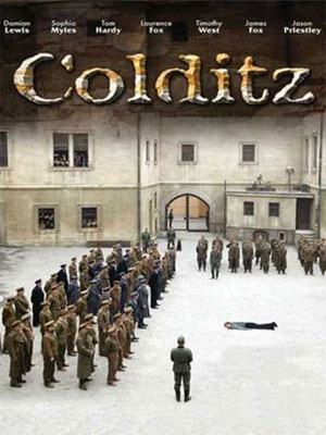 Colditz - Flucht in die Freiheit : Kinoposter