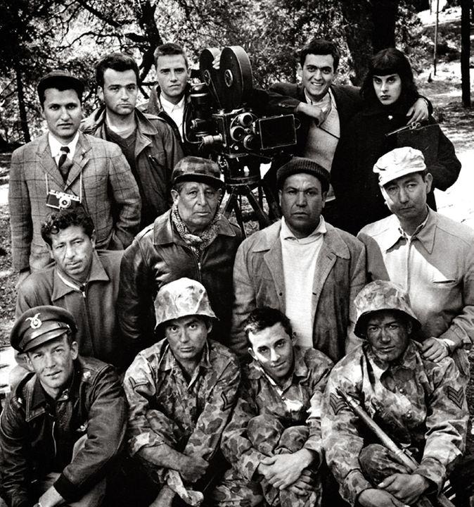 Fear and Desire : Bild Stanley Kubrick