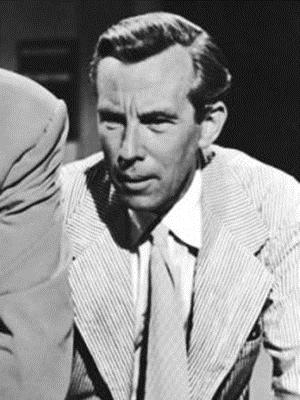 Kinoposter Whit Bissell