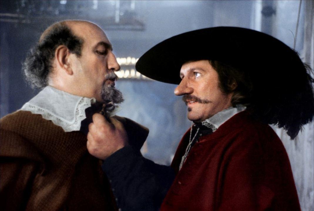 """""""Cyrano von Bergerac"""""""