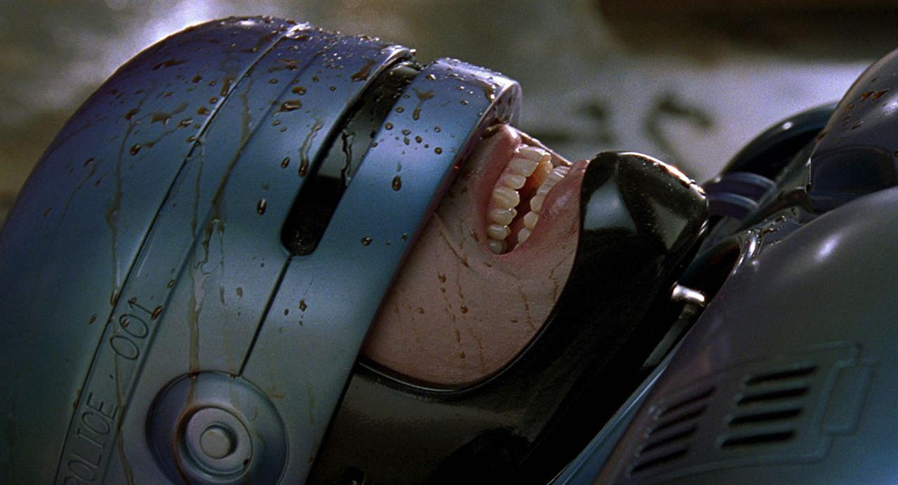 """""""RoboCop 2"""""""