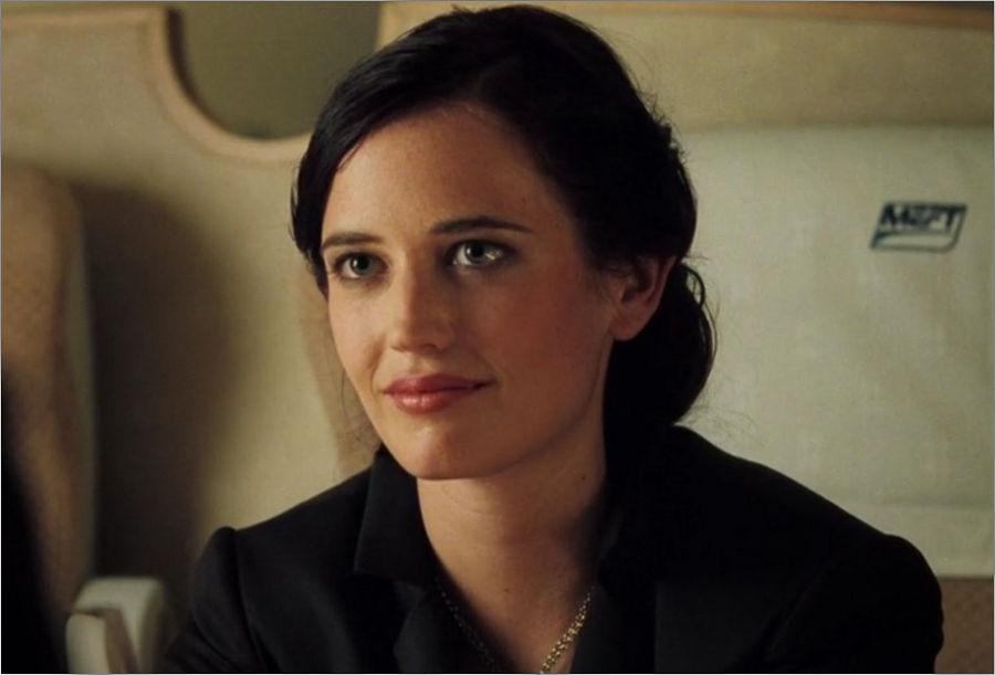 """Vesper Lynd (Eva Green) in """"James Bond 007 - Casino Royale"""""""