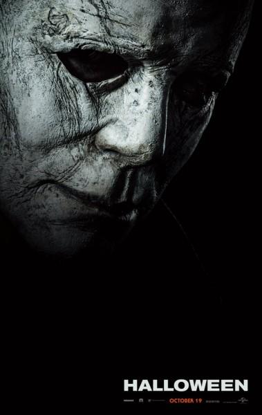 "Das Poster zu ""Halloween"""
