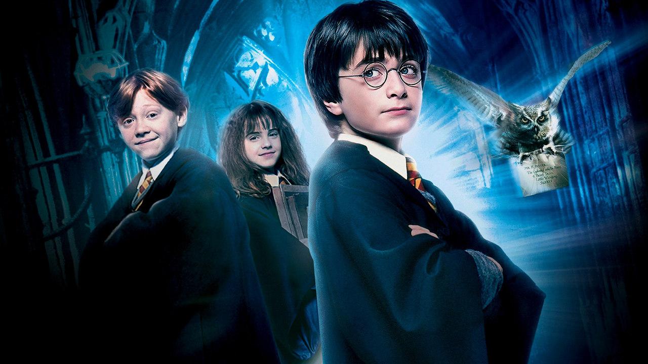Harry Potter Und Der Stein Der Weisen Daniel Radcliffe Beantwortet Brennende Fan Frage Kino News Filmstarts De