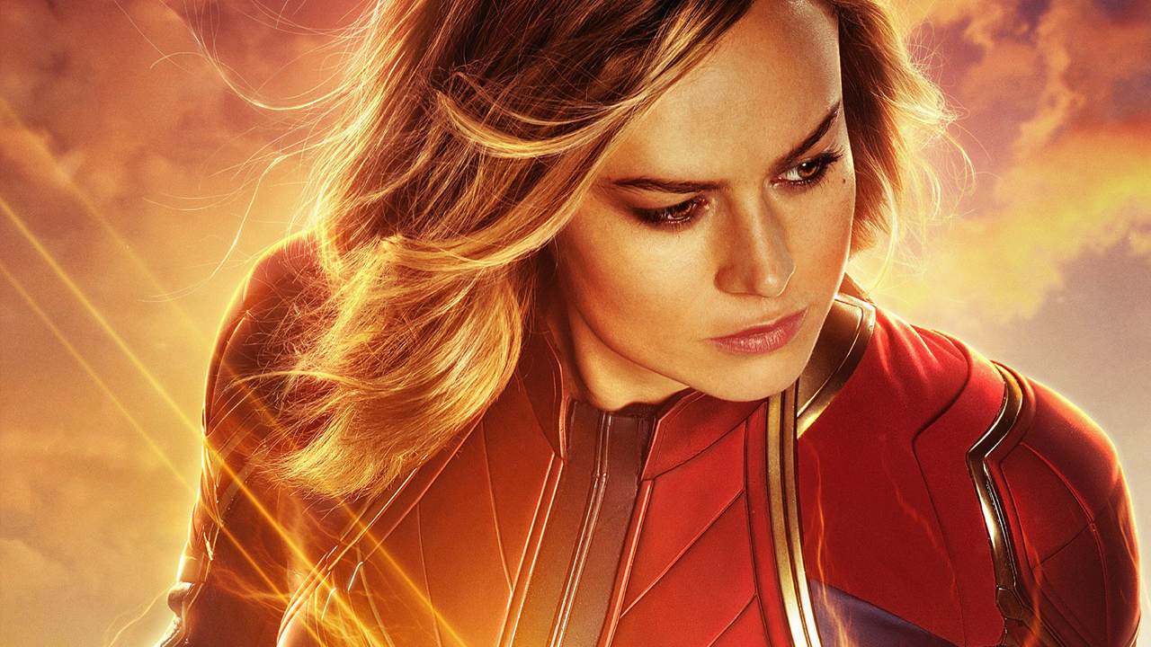 Captain Marvel 20