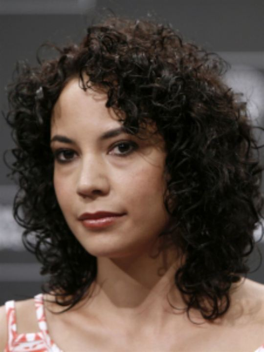 Kinoposter Samantha Castillo