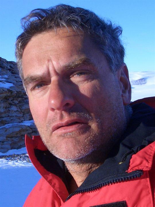 Kinoposter Chris McKay