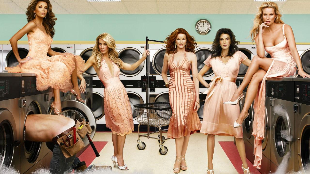 Desperate Housewives : Bild