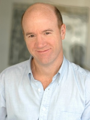 Kinoposter Michael Monks