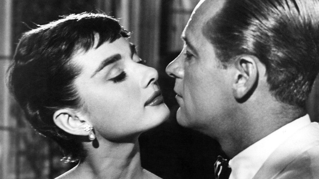 Sabrina : Bild Audrey Hepburn, William Holden