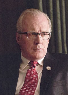 Kinoposter Tracy Letts