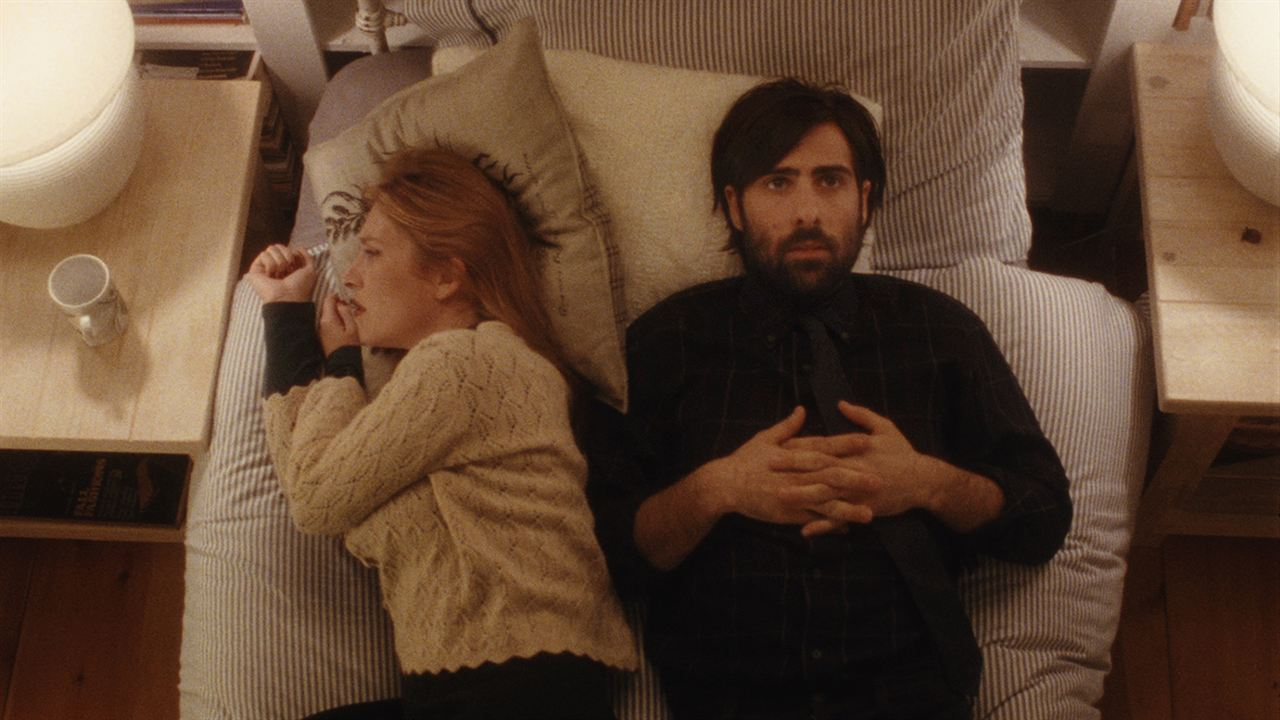 Listen Up Philip : Bild Jason Schwartzman, Josephine de la Baume