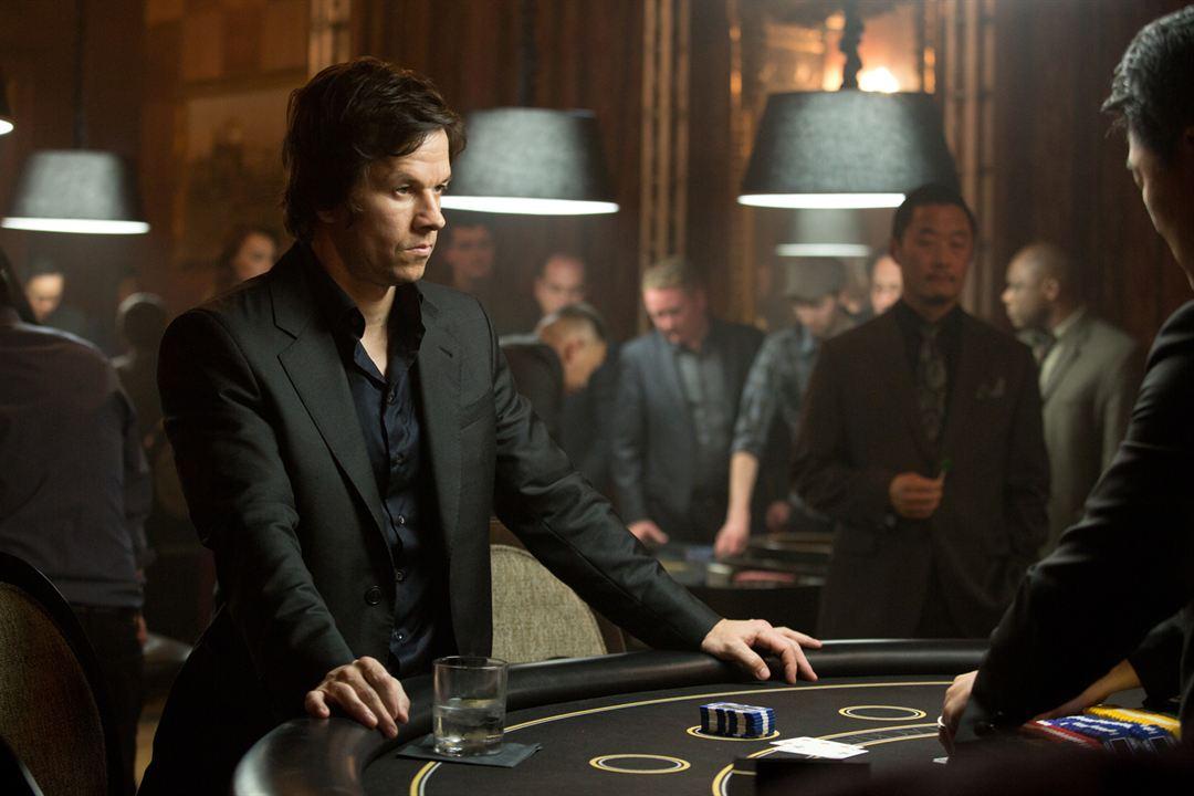 The Gambler: Mark Wahlberg