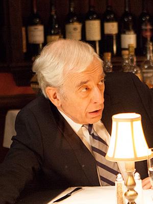 Kinoposter Austin Pendleton