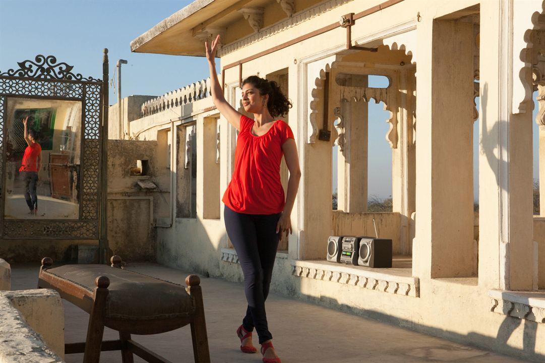 Best Exotic Marigold Hotel 2: Tina Desai