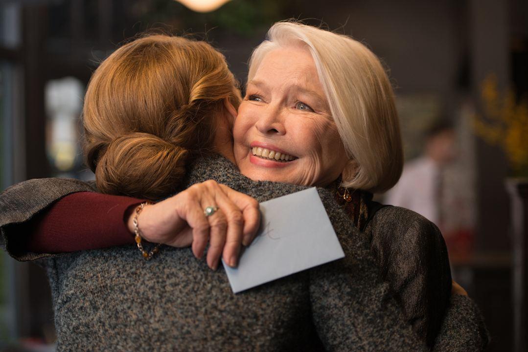 Für immer Adaline: Ellen Burstyn