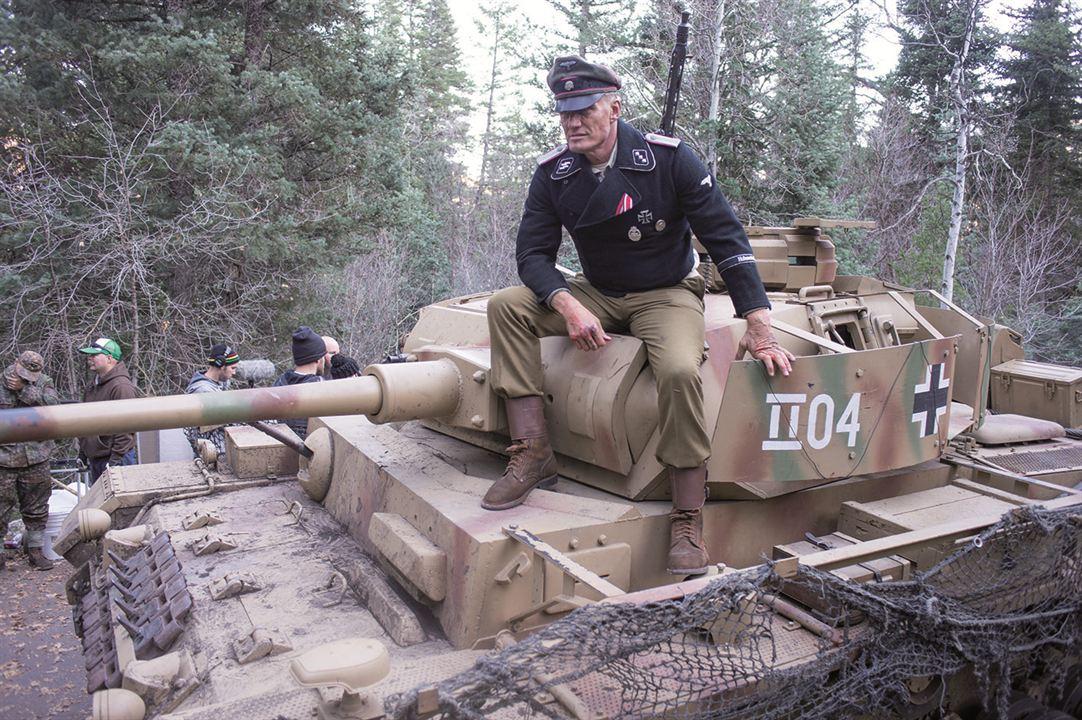 War Pigs: Dolph Lundgren