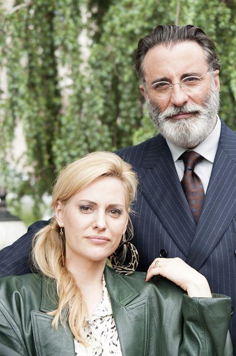 Rob The Mob - Mafia ausrauben für Anfänger: Andy Garcia, Aimee Mullins