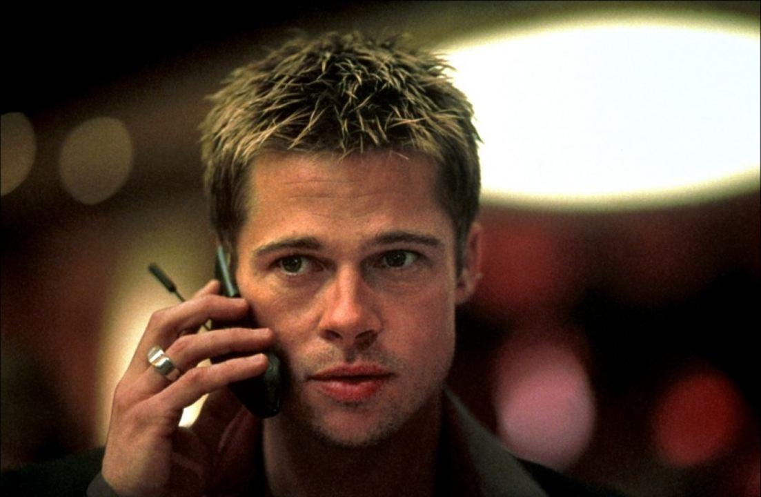 Ocean's Eleven: Brad Pitt
