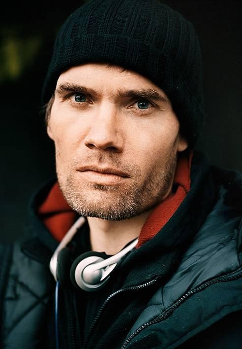 Kinoposter Christian Zübert