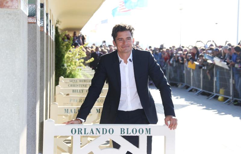 Vignette (magazine) Orlando Bloom