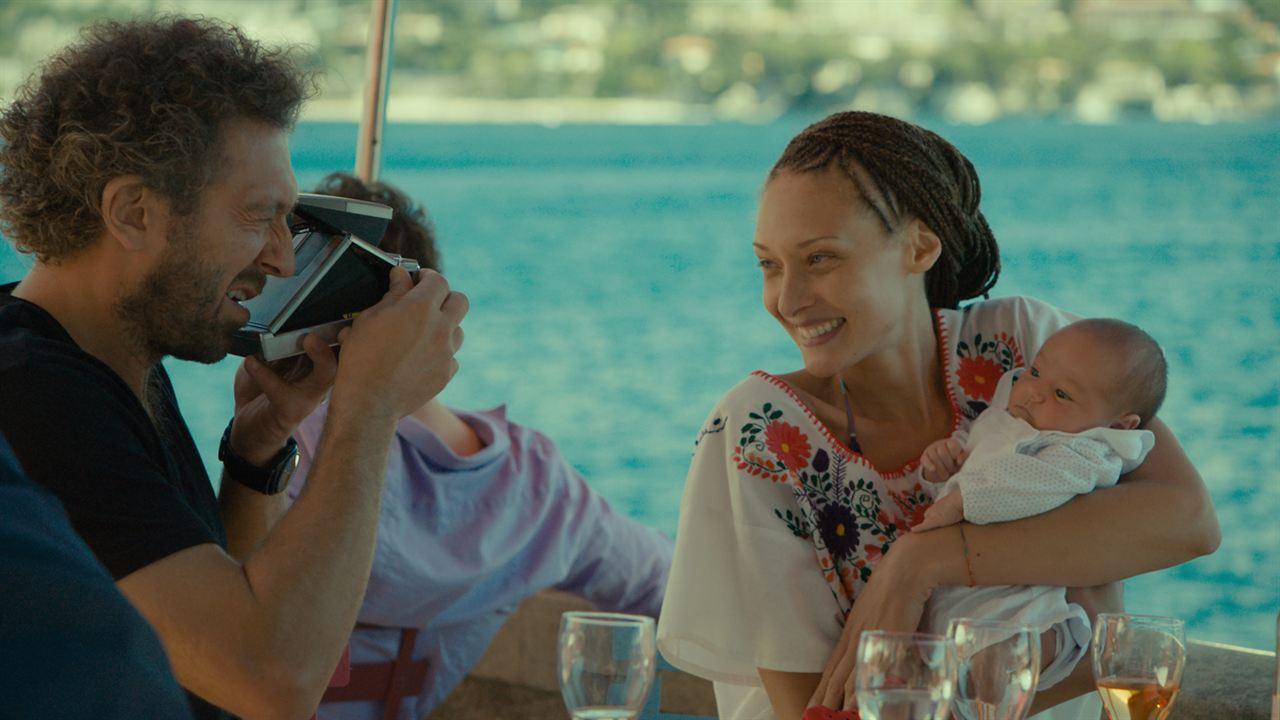 Mein Ein, mein Alles: Vincent Cassel, Emmanuelle Bercot