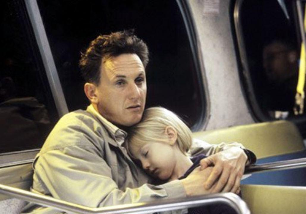 Ich Bin Sam: Sean Penn, Dakota Fanning