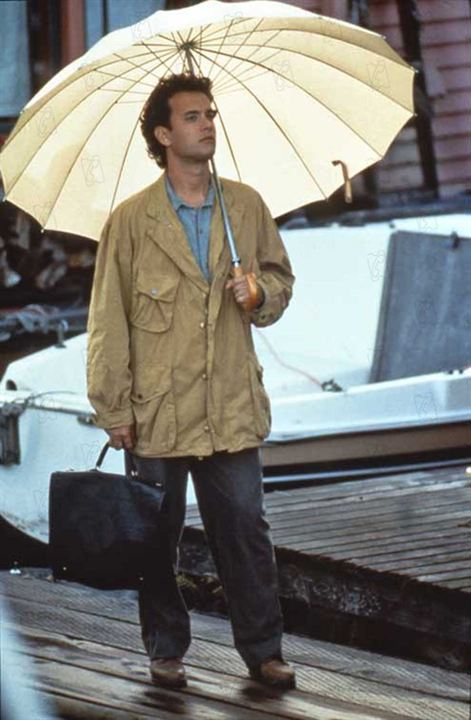 Schlaflos in Seattle: Tom Hanks